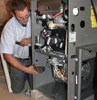 Photo #1: Gas or Oil Heating and Hot Water Repair or New Install