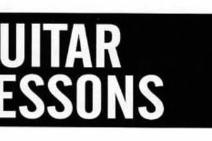 Photo #2: New York Guitar lessons