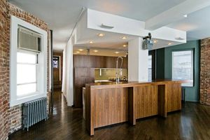 Photo #3: Renovation and Remodeling Services - Modern Kitchen or...