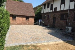 Photo #23: Masonry and Pavers Stone