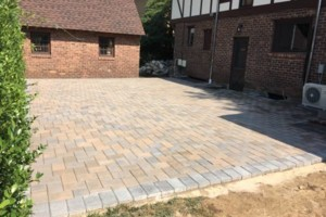 Photo #22: Masonry and Pavers Stone