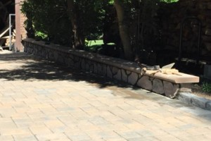 Photo #20: Masonry and Pavers Stone