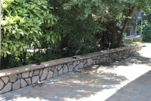 Photo #19: Masonry and Pavers Stone