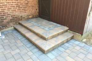 Photo #18: Masonry and Pavers Stone