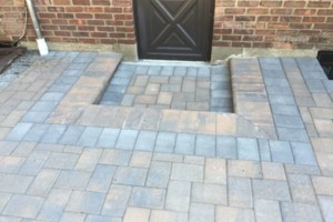 Photo #17: Masonry and Pavers Stone