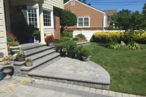 Photo #14: Masonry and Pavers Stone