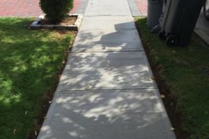 Photo #11: Masonry and Pavers Stone