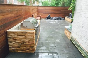 Photo #8: Masonry and Pavers Stone