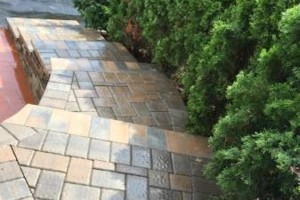 Photo #5: Masonry and Pavers Stone