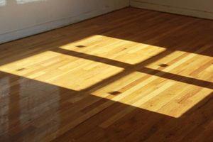 Photo #12: Custom Wood Floor Service