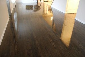 Photo #11: Custom Wood Floor Service
