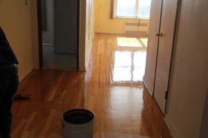 Photo #8: Custom Wood Floor Service