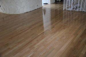 Photo #7: Custom Wood Floor Service