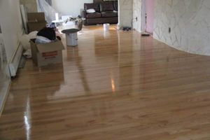 Photo #6: Custom Wood Floor Service