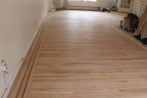 Photo #5: Custom Wood Floor Service