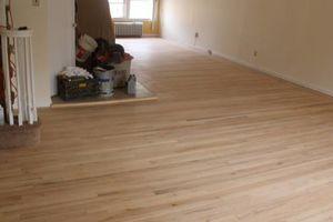 Photo #4: Custom Wood Floor Service