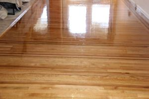 Photo #3: Custom Wood Floor Service