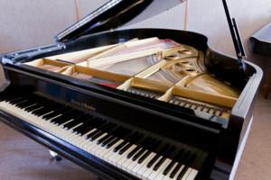 Photo #1: Yury's Piano. Piano Tuning & Caring