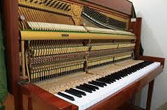 Photo #1: Perfect Piano Tuning