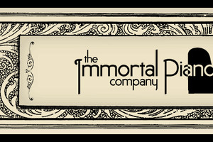 Photo #1: Immortal Piano Company