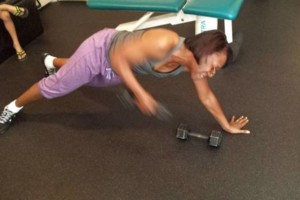 Photo #7: Personal Trainer & Nutritionist. Fat Loss/Muscle Gain/Nutrition