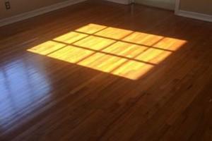 Photo #5: Blue Ridge. Hardwood & Laminate Flooring. New Install / Refinish
