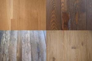 Photo #2: Blue Ridge. Hardwood & Laminate Flooring. New Install / Refinish