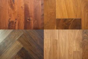 Photo #1: Blue Ridge. Hardwood & Laminate Flooring. New Install / Refinish
