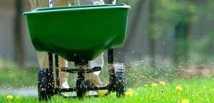 Photo #1: Spring Yard Clean-ups, Power Raking, Aeration...