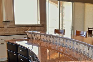 Photo #5: Professional Tile and Natural Stone Installer