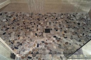 Photo #3: Professional Tile and Natural Stone Installer