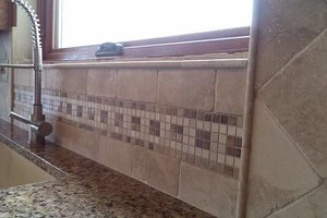 Photo #1: Professional Tile and Natural Stone Installer