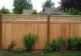 Photo #18: Higher Grounds Irrigation.  Fence repairs/Spring activations