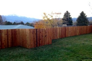 Photo #4: Higher Grounds Irrigation.  Fence repairs/Spring activations