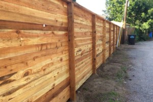 Photo #2: Higher Grounds Irrigation.  Fence repairs/Spring activations