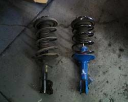 Photo #4: BUDGET KEEPER SPECIALIZING IN TIMING BELTS/BRAKES/STRUTS