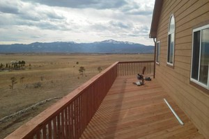 Photo #5: DECK CONSTRUCTION by All Inclusive Construction!