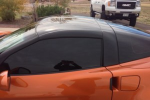 Photo #20: SPECTRUM AUTO. WINDOW TINT