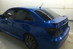 Photo #12: SPECTRUM AUTO. WINDOW TINT