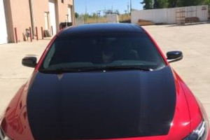 Photo #3: SPECTRUM AUTO. WINDOW TINT