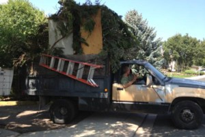 Photo #2: Elvina's Hauling - Women Owned & Operated-BBB Member