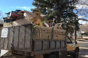 Photo #1: Elvina's Hauling - Women Owned & Operated-BBB Member