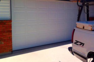 Photo #8: Majestik Garage Doors. Replace & Repair