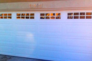 Photo #7: Majestik Garage Doors. Replace & Repair