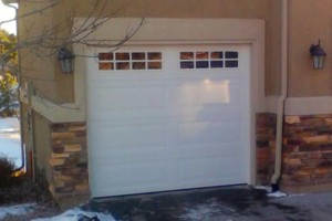 Photo #6: Majestik Garage Doors. Replace & Repair