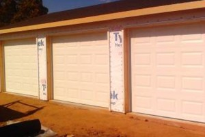 Photo #5: Majestik Garage Doors. Replace & Repair
