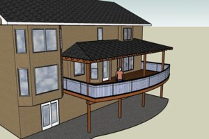 Photo #7: JB Designs, LLC. Architectural Design & Drafting Services
