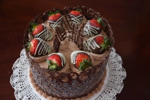 Photo #24: DESIGNER CAKES & DESSERTS FOR ALL OCCASIONS