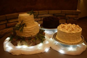 Photo #23: DESIGNER CAKES & DESSERTS FOR ALL OCCASIONS