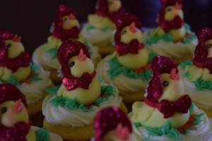 Photo #20: DESIGNER CAKES & DESSERTS FOR ALL OCCASIONS